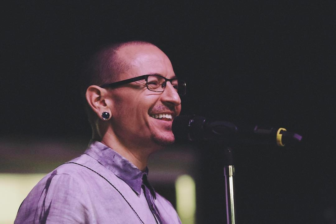 Talinda Bennington shared an intimate memory of his late husband just hours before his death. (Photo: Instagram)