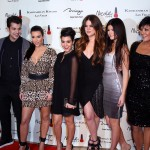 These is a list of the most outrageous rumors about the Kardashian family. (Photo: WENN)