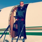 Elton John (Photo: Instagram)