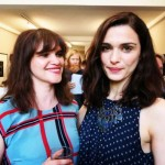 Rachel Weisz (right) was born in Westminster, U.K, but became a U.S. citizen just some years ago in 2011. (Photo: Instagram)