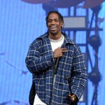 First and foremost, Travis Scott is a rapper. And a good one. His sophomore album titled Birds in the Trap Sing McKnight hit No. 1 on the Billboard 200. The production features big names like Kendrick Lamar, and it has gone on to receive a platinum certification in album sales. (Photo: WENN)