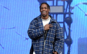Who Is Travis Scott? 10 Things You Should Know About Kylie's Baby Daddy