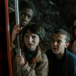 Stranger Things 2 — NETFLIX ORIGINAL (Photo: WENN)