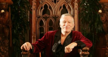 15 Things You Didn't Know About Playboy Founder Hugh Hefner