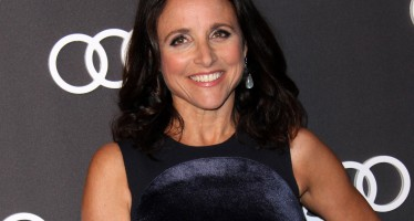 Julia Louis-Dreyfus Diagnosed With Breast Cancer