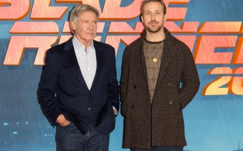 Harrison Ford Forgets Ryan Gosling's Name And It Is Hilarious!