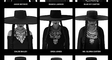 Michelle Obama And Other 16 Women Dress Up As Beyoncé To Celebrate Her Birthday