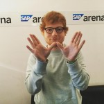 Ed Sheeran (Photo: Instagram)