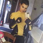 Brianna Hildebrand (Photo: Instagram)
