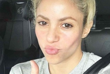 This Is How Shakira Works Out In Preparation For Her World Tour