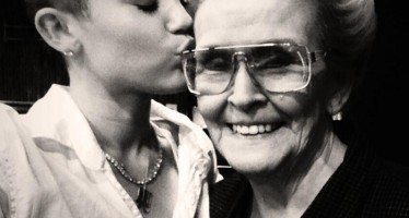 Happy National Grandparents Day! 16 Celebrities With Their Grannies and Grandpas