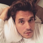 October 16—John Mayer. (Photo: Instagram)