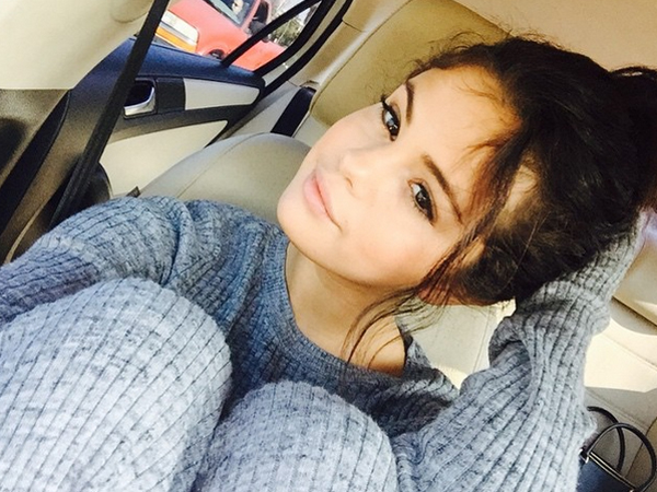 Selena Gomez took Instagram to speak against Donald Trump's decision to end DACA. (Photo: Instagram)