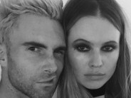 """""""Round 2"""": Adam Levine and Behati Prinsloo Are Expecting Their Second Child"""