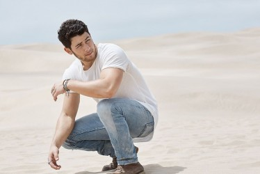 Celebrating Nick Jonas 25th Birthday With 25 Pictures Of His Past Year