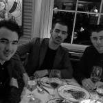 Man! Another Jonas Brothers reunion?! Why tho?! Why?! (Photo: Instagram)