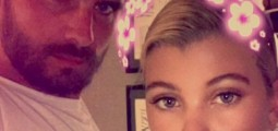 "Scott Disick Is ""Officially"" Dating 19-Year-Old Sofia Richie"