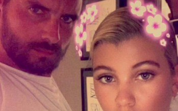"""Scott Disick Is """"Officially"""" Dating 19-Year-Old Sofia Richie"""