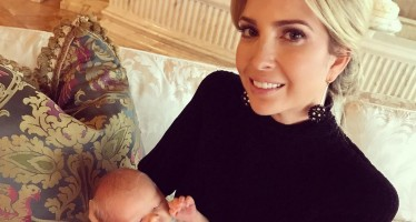 Ivanka Trump's 25 Best Family Pictures