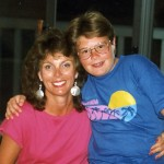 """Found this in the Connie Seacrest archives under 'awkward phase'"" Ryan Seacrest (Photo: Twitter)"