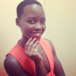 Lupita Nyong'o (Photo: Instagram)