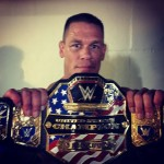 John Cena (Photo: Instagram)