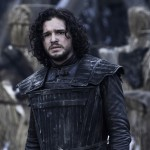 The couple met at the set of Game of Thrones. Kit played Jon Snow. (Photo: WENN)