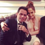 Singer Mark Anthony is the father of JLo's kids. (Photo: Instagram)