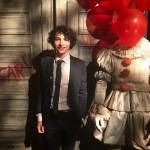 Seems like Finn Wolfhard can't stay away out paranormal trouble! (Photo: Release)