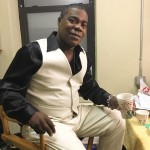 Tracy Morgan received a kidney transplant from his ex-girlfriend in 2011 (Photo: Instagram)