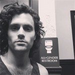 Penn Badgley, who played Dan Humphrey, has appeared in a few movies, but he has mainly been focusing on his music with his band MOTHXR. He also tied the knot with Domino Kirke. (Photo: Instagram)
