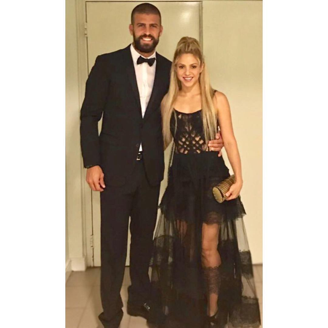 Shakira Wedding: Gerard Piqué Shuts Down Rumors That He And Shakira Are