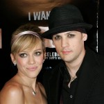 You probably remember her dating Aaron Carter in the 2000's. You probably know she was married to professional hockey player Mike Comrie for 6 years. But did you know she dated Joel Madden? She was 16 when she started dating the lead vocalist of Good Charlotte. (Photo: WENN)