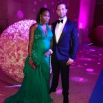 Serena is engaged to Reddit co-founder Alexis Ohanian. (Photo: Instagram)