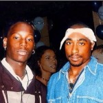Tupac and Tyrese (Photo: Instagram)