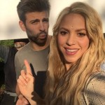 Shakira and Piqué are used to brag about their love in social media. (Photo: Instagram)