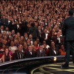 The 2017 Emmys took place on Sunday night, and not the night after, like Trump suggest in his tweet. (Photo: WENN)