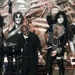 Tupac and KISS (Photo: Instagram)