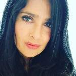 Salma Hayek, a former undocumented immigrant from Mexico, became a legal U.S. citizen in 2006. (Photo: Instagram)