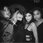 She used to be friends with Kendall and Kylie. (Photo: Instagram)