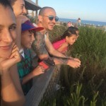 """""""This was days b4 my husband took his own life. Suicidal thoughts were there, but you'd never know,"""" Talinda wrote in a picture she shared earlier this month. (Photo: Twitter)"""