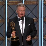 Alec Baldwin won an Emmy for his Trump impersonification in Saturday Night Live. (Photo: WENN)