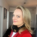 """Religious freedom and tolerance and understanding the truth and equal rights for every race, religion and creed are extremely important to me. The most important thing to me probably."" Elisabeth Moss, Scientologist. (Photo: Instagram)"