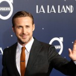 Ryan Gosling was nominated for an Oscar for his part in the musical La la land. (Photo: WENN)