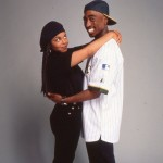 Tupac and Janet Jackson (Photo: Instagram)
