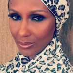 Iman was born in Somalia in East Africa. Shortly after she moved to the states, she became a U.S. citizen. (Photo: Instagram)