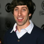 Simon Helberg plays Howard Wolowitz, an aerospace engineer who is friends with Sheldon and Leonard. He's also a big mamma's boy. (Photo: WENN)
