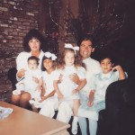 Kris Jenner, 6 children. (Photo: Instagram)