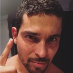 Wilmer Valderrama, born in Miami (Photo: Instagram)