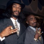 Tupac and Snoop Dog (Photo: Instagram